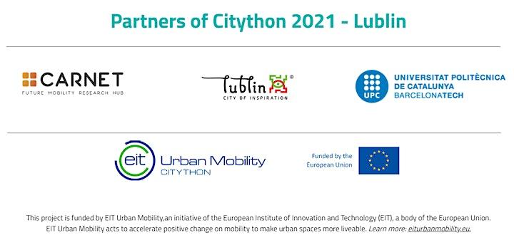 Citython 2021 Lublin  - Online Event image