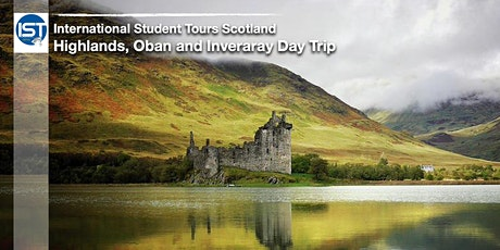 Highlands: Oban and Inveraray Day Trip tickets
