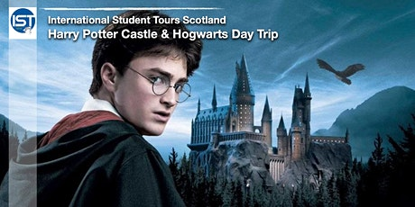 Harry Potter Castle (Hogwarts) and Bamburgh Day Trip tickets