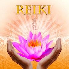 Auto-Reiki - Initiation aux symboles de base du Reiki Unitaire/Reiki du Son billets