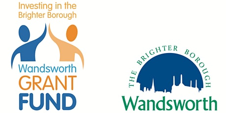 Wandsworth Grant Fund (Round 19) - Meet the Funder,  Event 5 tickets