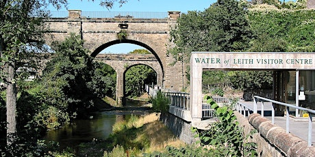 The Slateford Saunter - Guided Walk tickets