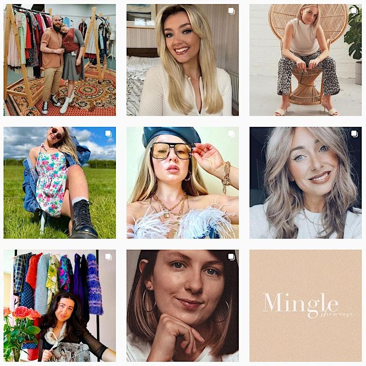 Mingle Showcase image