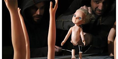 La Teta Calva HAY UNA SIRENA EN MI SALÓN (MENUTSBARRIS)Teatro infantil entradas