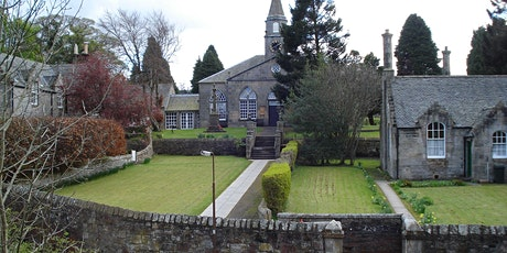 Mills, Spills and Thrills - Guided Walk from Currie to Colinton tickets
