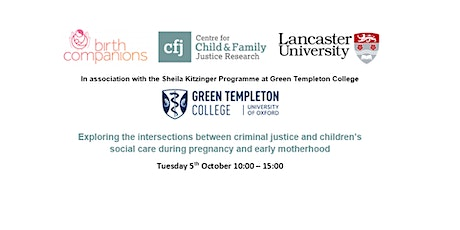 Women in the Criminal Justice System  (Women, Crime, and Motherhood) tickets
