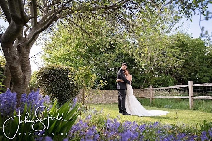 The Empirical Events Wedding Fair at Tottington Manor image
