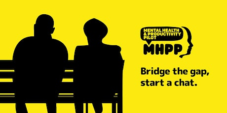 Starting a conversation across the Midlands - Bridge the gap, start a chat tickets