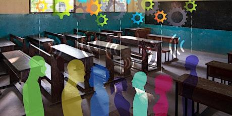 Forum politique sur le gouvernement ouvert dans l'éducation billets