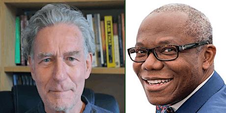 Professor Michael West: Compassionate leadership tickets