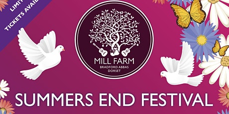 Summer Ends Festival tickets