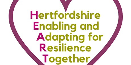 Local Climate Resilience and Deep Adaptation (Great Big Green Week) tickets