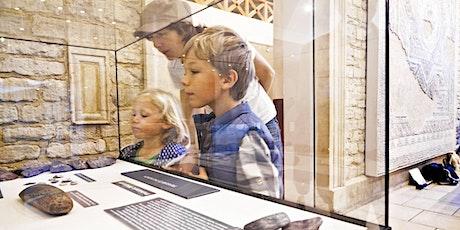 Museum Skills Essentials Online: Documentation and digitisation tickets