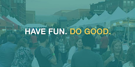 Festival for Good 2021 tickets