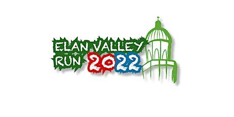 ELAN VALLEY RUN 2022 tickets