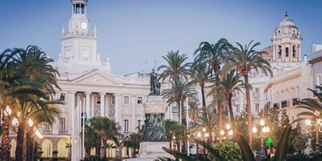 Let's travel to Cadiz, Spain! tickets