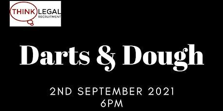 MTSG Relaunch Launch Party - Darts & Dough - Thursday 2 September 2021 tickets