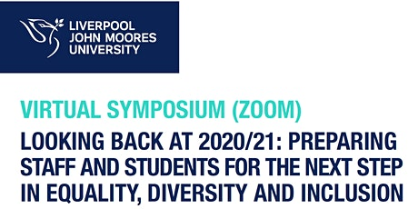 Looking back at 2020/21: preparing staff & students for next step in EDI tickets