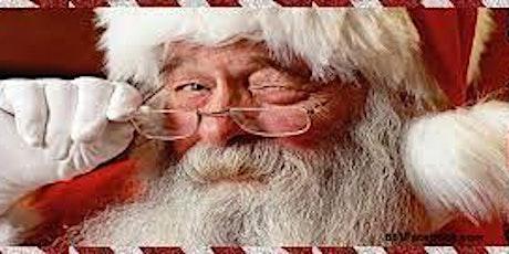 Santa's Christmas Market tickets