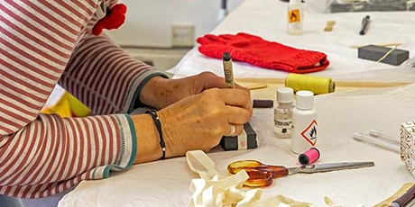 Museum Skills Essentials Online: Introduction to collections care tickets