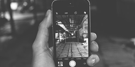 Smartphone photography for your small business needs tickets