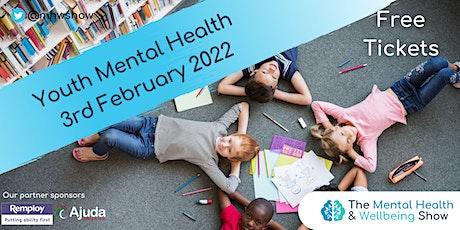 Mental Health Online: Children's Mental Health tickets
