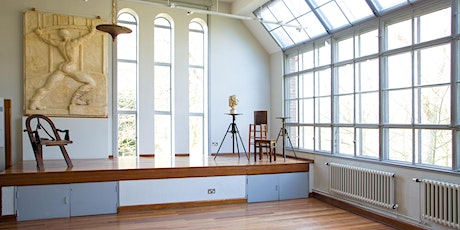 Dorich House Museum GUIDED TOURS | Autumn 2021 tickets