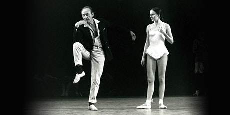 Ballet in the 20th Century: George Balanchine's Apollo and Agon tickets