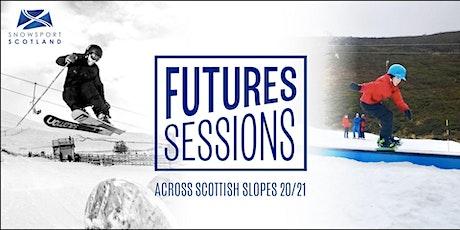 Snowsport Scotland Futures Session tickets