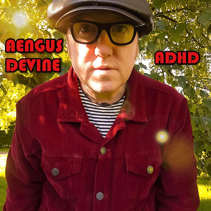 Seó Beo Arís:The Revival of Live - Colm Gavin & Aengus Devine image