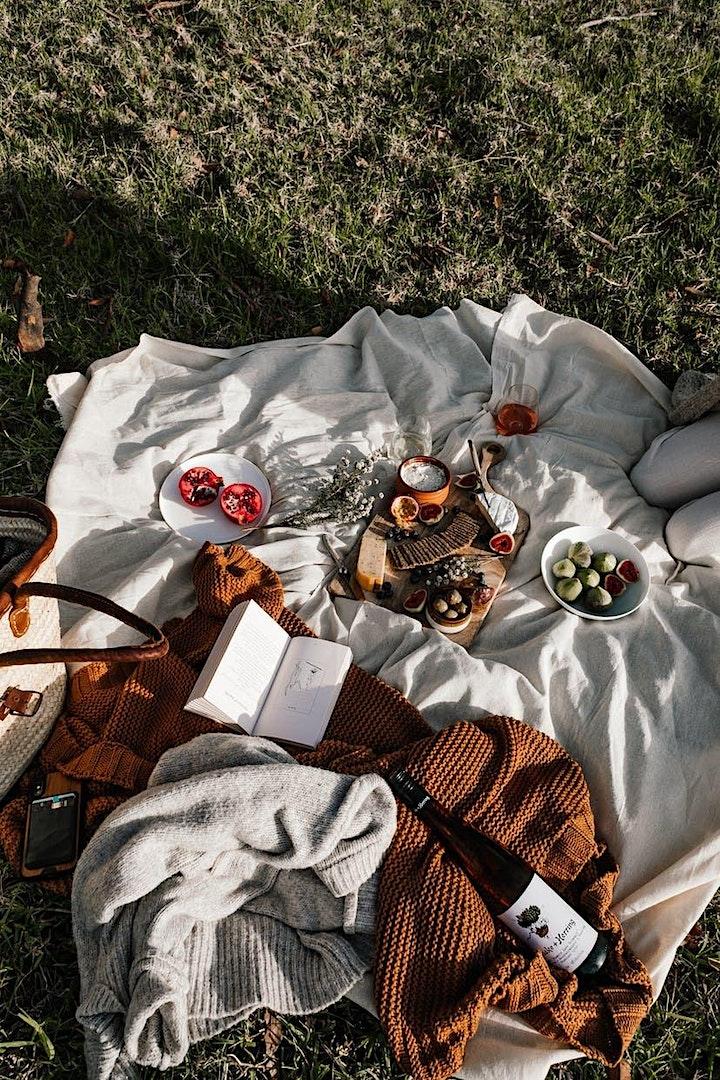Picnic on The Farm Feat. Lisa Nicole Grace image