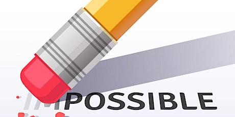 Webinar gratuito: Cómo borrar tus creencias limitantes 15:30hs entradas