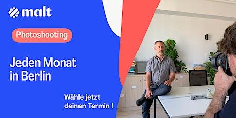 Malt Photoshooting - Berlin tickets