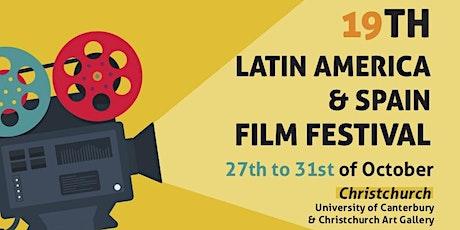 Latin America and Spain Film Festival - Christchurch 2021 tickets