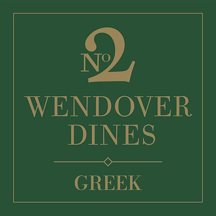 Wendover Dines Greek image