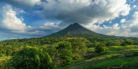 Virtual Guided Nature Tour of Costa Rica tickets