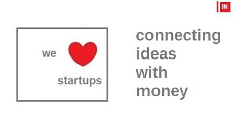 Connecting Ideas With Money @Lounge47: Investor Series tickets