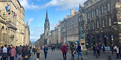 Stories of Edinburgh Walking Tour tickets