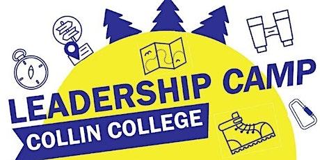LEAD Student Leadership Camp-10/29/2021 tickets