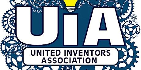 United Inventors Association -  Roadmap to Success tickets