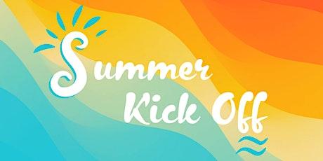 Summer Kick Off 2022 tickets