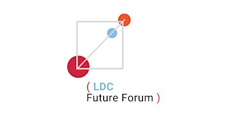 The LDC Future Forum tickets