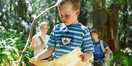 Caccia al tesoro botanica nel parco di UpTown- Cascina Merlata biglietti