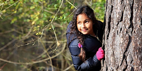 Young Rangers- Saturday 4th September at the Nature Discovery Centre tickets