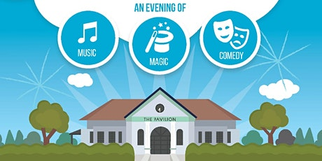 Bentley Community Variety Night tickets