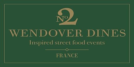 Wendover Dines French tickets
