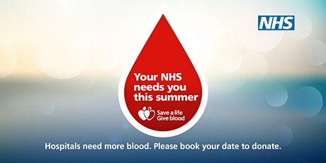 Save a life - give blood @ Old Trafford - Manchester Utd Football Club tickets