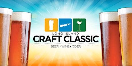 Long Island Craft Classic - 10/2/21 tickets