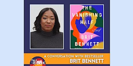 A Conversation with Brit Bennet tickets