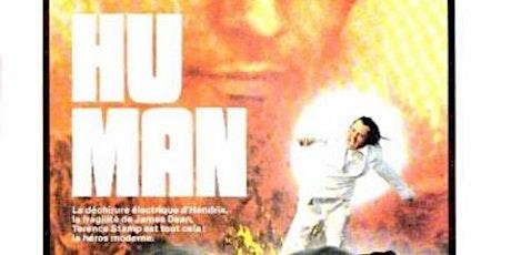 Cycle de films « Aerodream sur grand écran »  Hu-Man billets